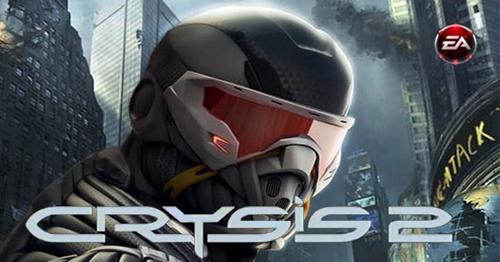 Сохранение для Crysis 2