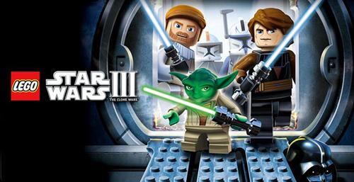 Сохранение для LEGO Star Wars 3