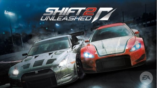 Сохранение для NFS Shift 2 Unleashed