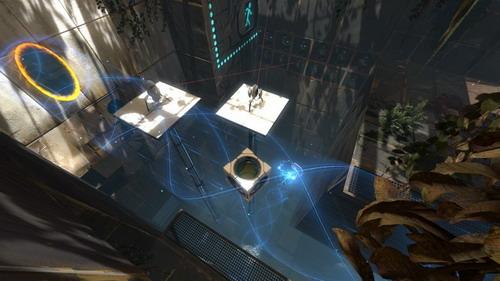 Рецензия на игру Portal 2
