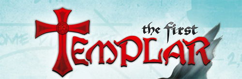 Сохранение для The First Templar