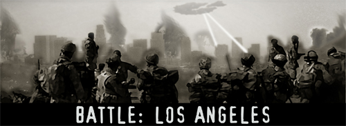 Сохранение для Battle: Los Angeles - The Videogame
