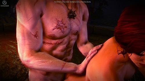 Рецензия на игру Ведьмак 2. Убийцы королей