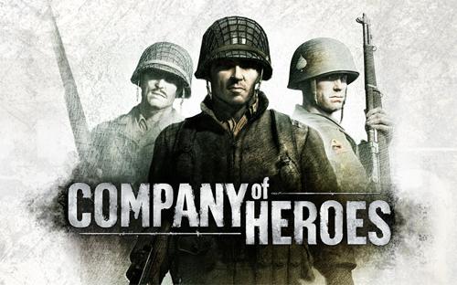 Сохранение для Company of Heroes