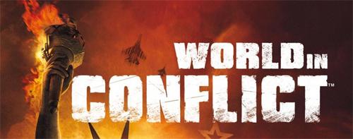 Сохранение для World in Conflict