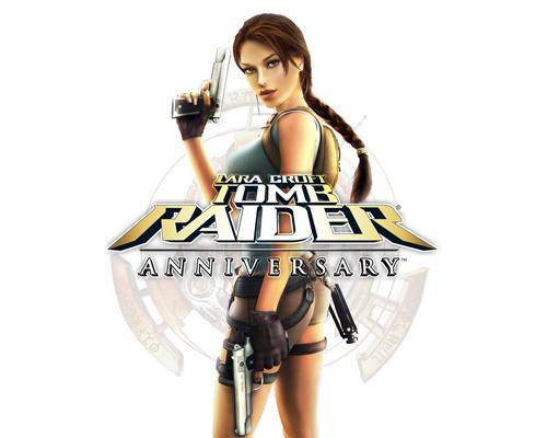 Сохранение для Tomb Raider: Anniversary