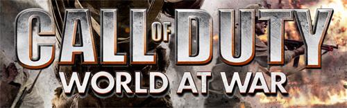 Сохранение для Call of Duty: World at War