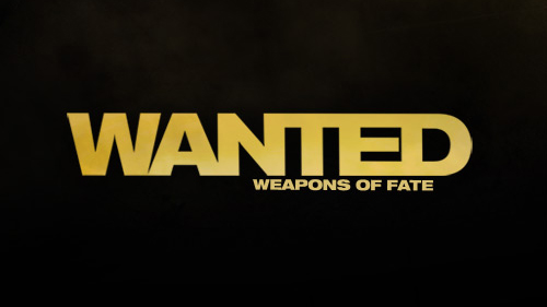 Сохранение для Wanted: Weapons of Fate