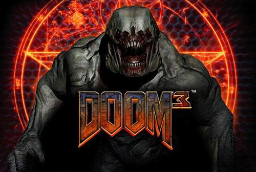 Сохранение для Doom 3