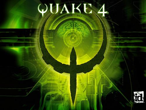 Сохранение для Quake 4