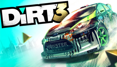 Рецензия на игру Colin McRae: DiRT 3
