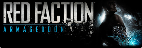 Рецензия на игру Red Faction: Armageddon