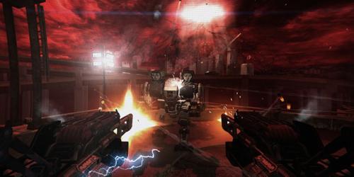 Рецензия на игру F.E.A.R. 3