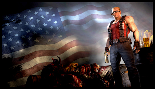 Рецензия на игру Duke Nukem Forever