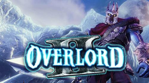 Сохранение для Overlord 2