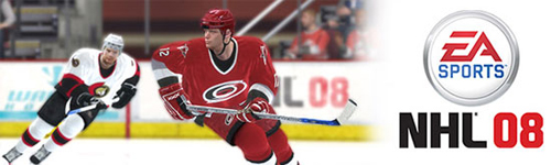 Сохранение для NHL 08