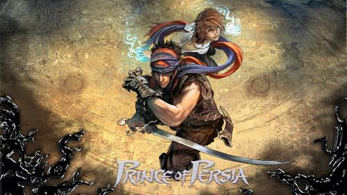 Сохранение для Prince of Persia