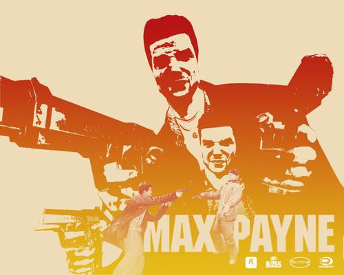 Сохранение для Max Payne