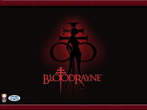 Сохранение для BloodRayne