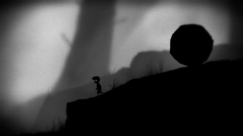 Рецензия на игру Limbo