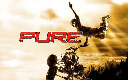 Рецензия на игру Pure
