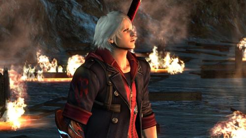 Рецензия на игру Devil May Cry 4