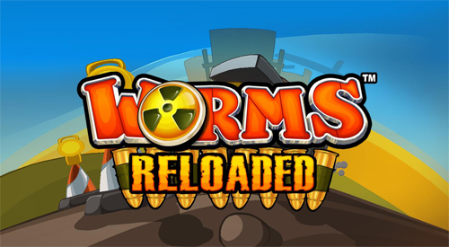 Рецензия на игру Worms Reloaded