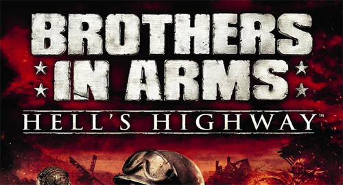 Сохранение для Brothers in Arms Hell's Highway