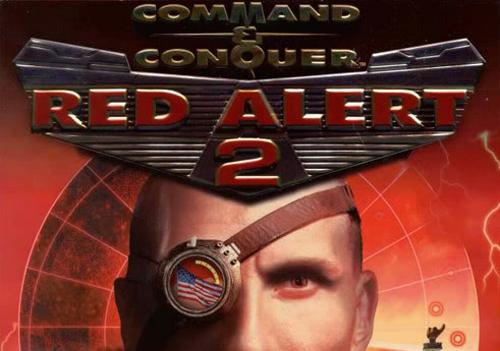 Сохранение для Command & Conquer: Red Alert 2