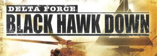 Сохранение для Delta Force: Black Hawk Down