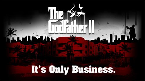 Сохранение для The Godfather 2