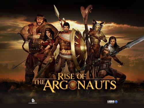 Сохранение для Rise of the Argonauts
