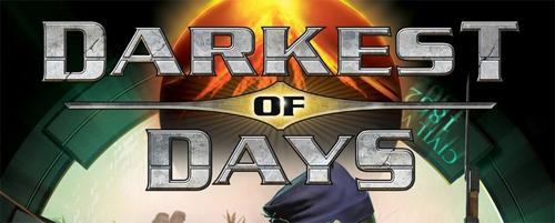 Сохранение для Darkest of Days