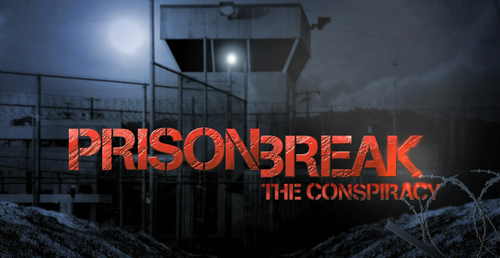 Сохранение для Prison Break: The Conspiracy