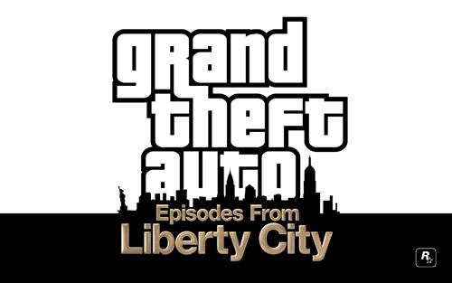 Сохранение для GTA Episodes From Liberty City