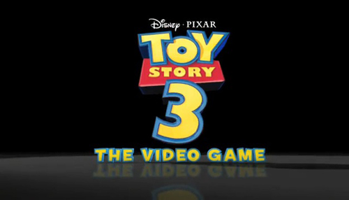 Сохранение для Toy Story 3