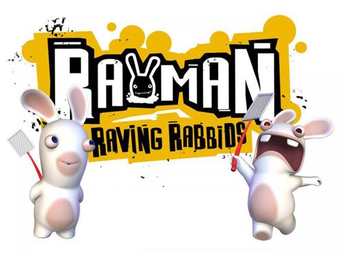 Сохранение для Rayman Raving Rabbids
