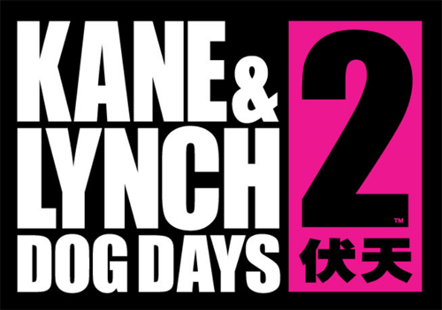 Сохранение для Kane and Lynch 2: Dog Days