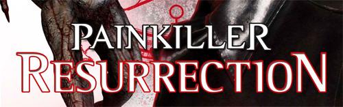Сохранение для Painkiller: Resurrection