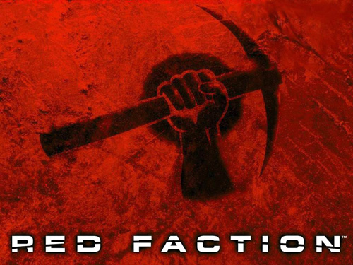 Сохранение для Red Faction 1