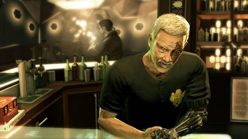 Рецензия на игру Deus Ex: Human Revolution