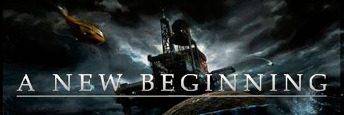 Сохранение для A New Beginning
