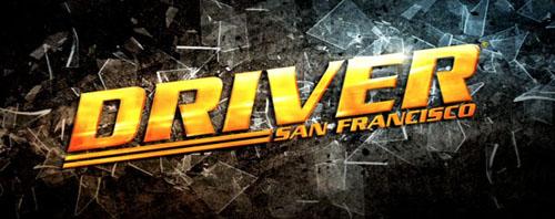 Сохранение для Driver San Francisco