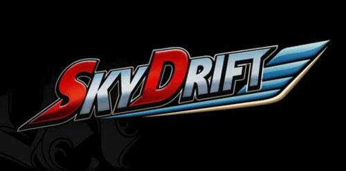 Рецензия на игру SkyDrift