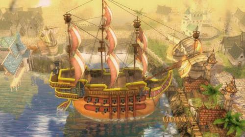 Рецензия на игру Pirates of Black Cove