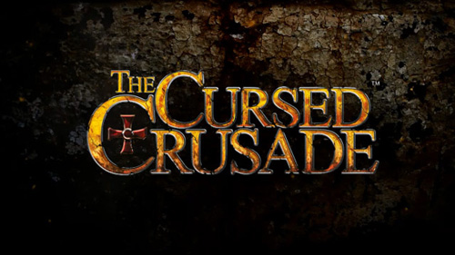 Сохранение для The Cursed Crusade