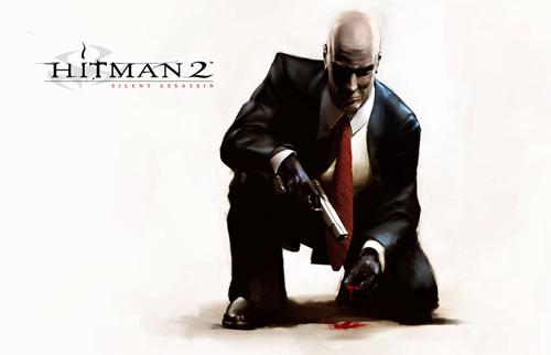 Сохранение для Hitman 2: Silent Assassin