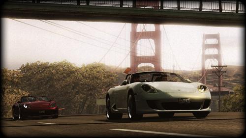 Рецензия на игру Driver: San Francisco