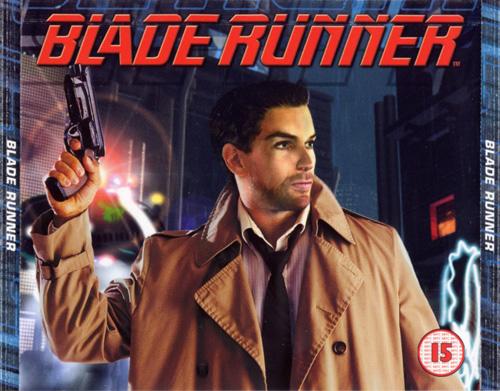 Сохранение для Blade Runner