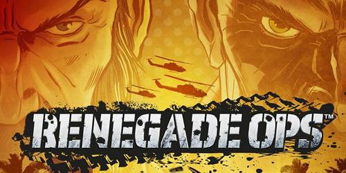 Сохранение для Renegade Ops